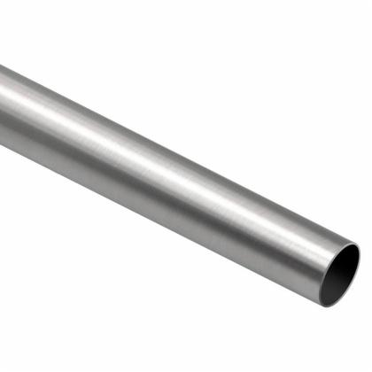 3003 5052 Extrusion Seamless Aluminium Alloy for Auto Parts
