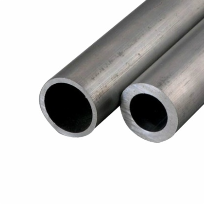 Anodized 6061 7005 7075 T6 Aluminium Pipe