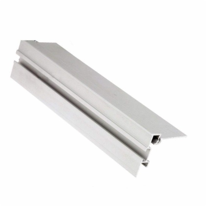 Architectural & Industrial and Decoration Aluminum Profile