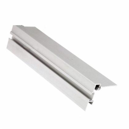 Thermal-Break Performance Extrusion Aluminum Profile