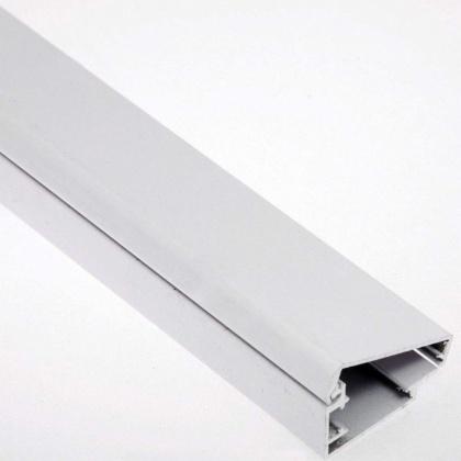OEM Extrusion Aluminum Profile for Medical Equipment