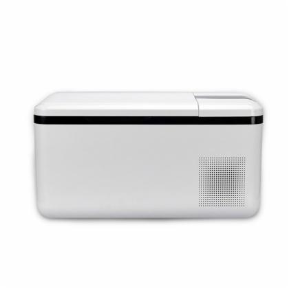 22L Mini Refrigerator