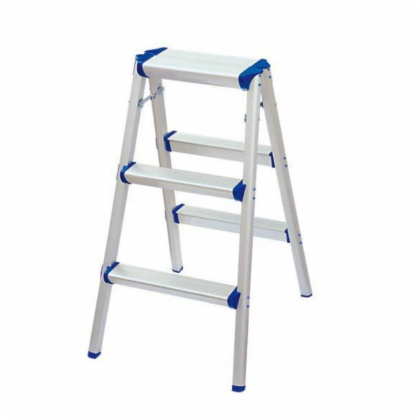 Aluminum Ladder,A-Shaped Ladder,Folding Ladder,Step Ladder