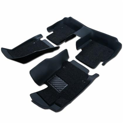 Customized Car Floor Mat for BMW