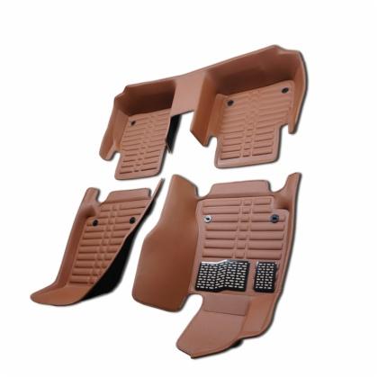 Manufacturer Supply Car Accessorries/ Auto Spar Parts-Car Mats