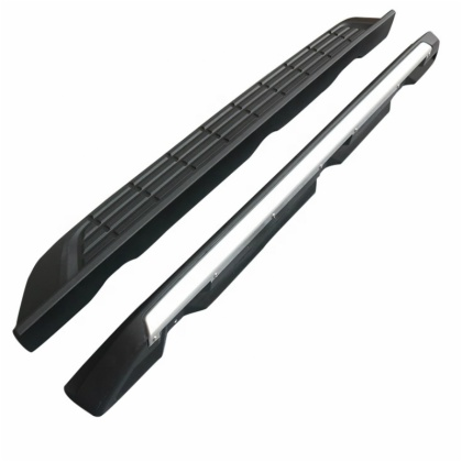 Steel Running Board Side Step for Raptor 2019