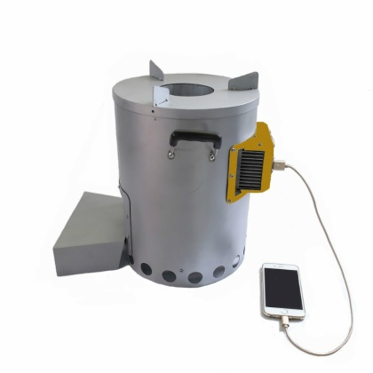 Thermoelectric Stove